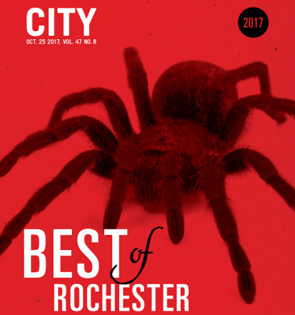 Best of Rochester 2017