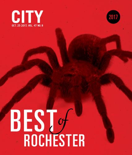 Best of Rochester 2017
