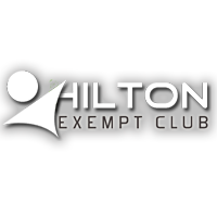 Hilton Exempt Club Wedding Receptions | Rochester DJ | Kalifornia Entertainment