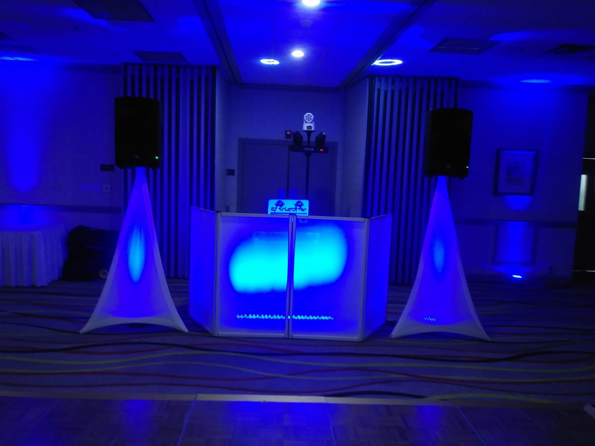 Rochester DJ | Holiday & Corporate Events