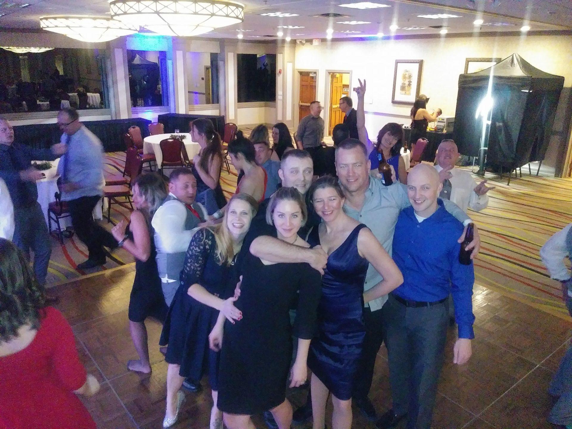 CSMS-C Holiday Ball | Rochester DJ
