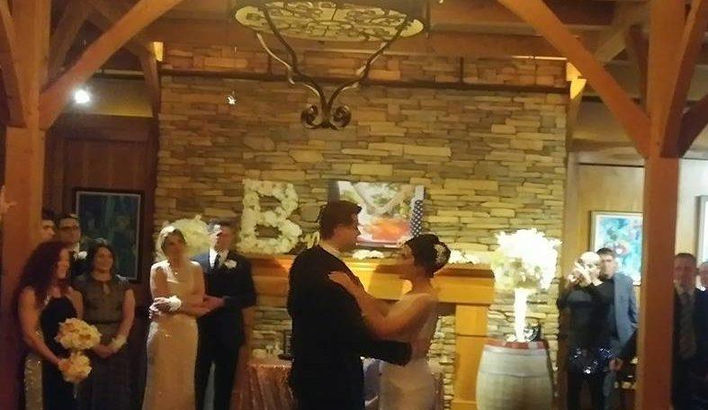 Brown Wedding | Rochester DJ | NY Wine & Culinary Center