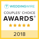 Weddingwire Couples Choice 2018