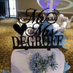 Rochester Wedding DJ | Webster Golf Club Weddings