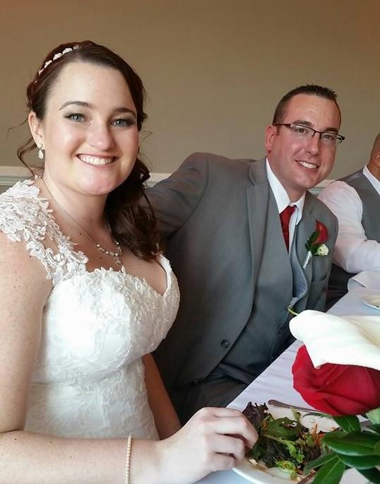Paltridge Wedding Kalifornia Entertainment Rochester Dj