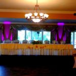 Hilsdorf Wedding | Rochester DJ | Ridgemont Country Club Reception