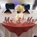 Haas Wedding | Rochester DJ | Kings Catering Wedding Reception