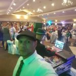 Chris Starks | Lovejoy Mobile Sound | Rochester DJ | Wedding & Event Entertainment