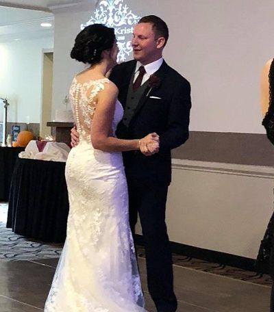 Masker Wedding