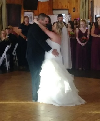 Troina Wedding