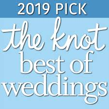 The Knot Best of Weddings 2019 Winner