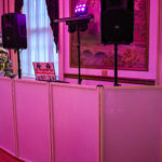 Rochester DJ | The Inn on Broadway Wedding Reception