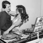 Kreider Wedding | Arbor Loft | Rochester Wedding DJ