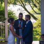 Another Pelusio Wedding | Rochester DJ | Plantation Party House