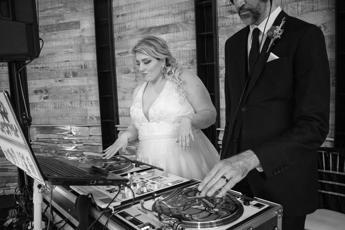 La Luna Wedding | Rochester DJ