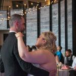 Locurcio Wedding | Rochester DJ | La Luna High Falls