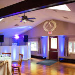 Rochester Wedding DJ   Glendoveers Reception