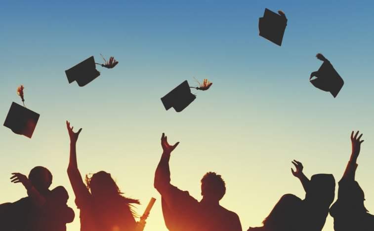 Rochester Graduation Parties