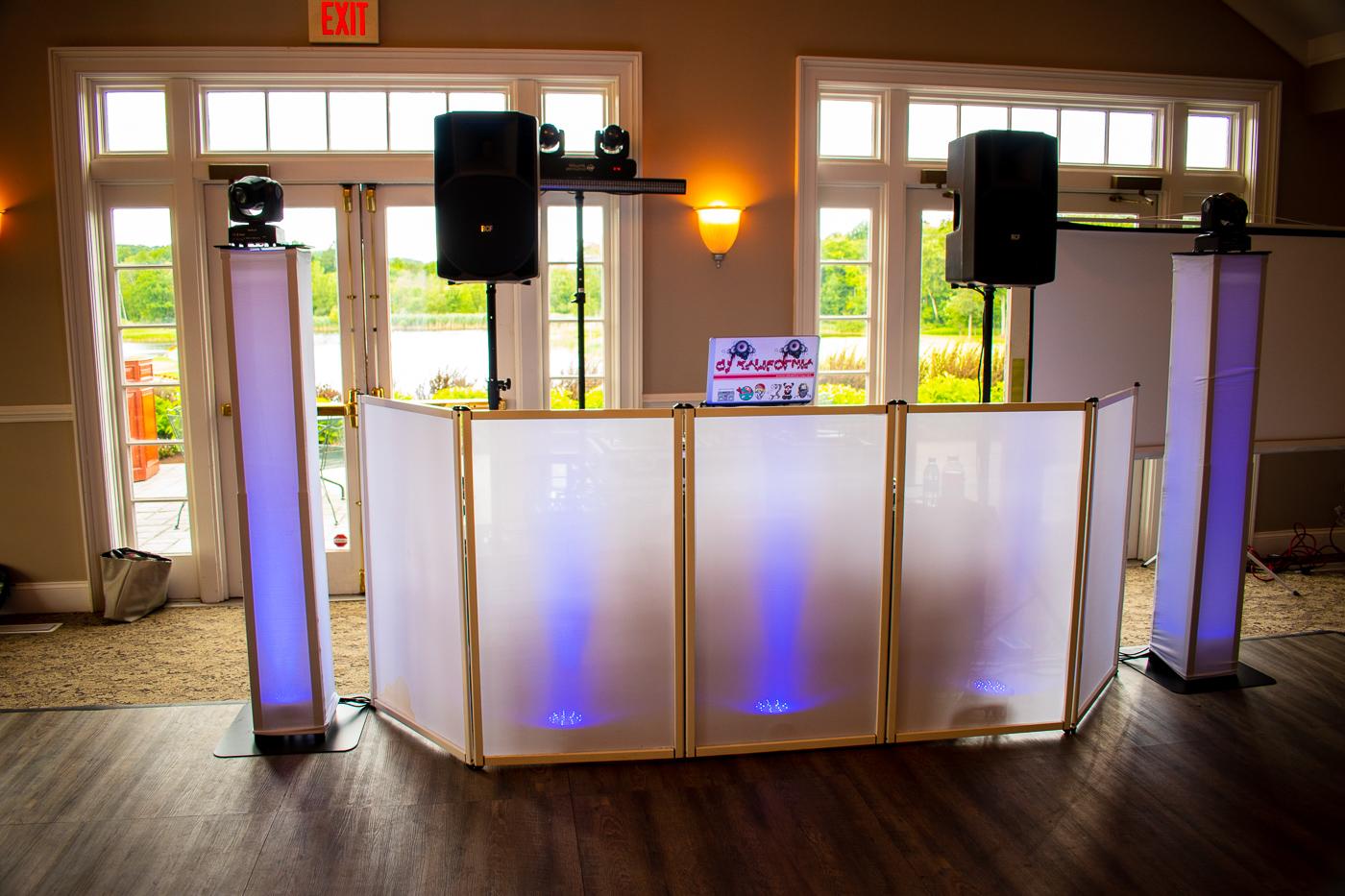 Dineen Wedding | Rochester DJ | Cobblestone Creek Country Club