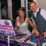 Dineen Wedding   Rochester DJ   Cobblestone Creek Country Club