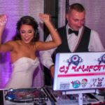 La Luna High Falls | Rochester DJ | Wedding Entertainment