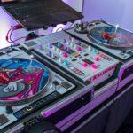 La Luna High Falls   Rochester DJ   Wedding Entertainment