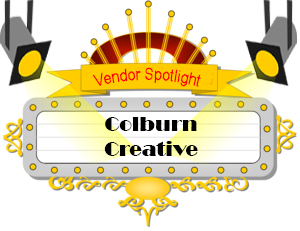 Vendor Spotlight - Colburn Creative
