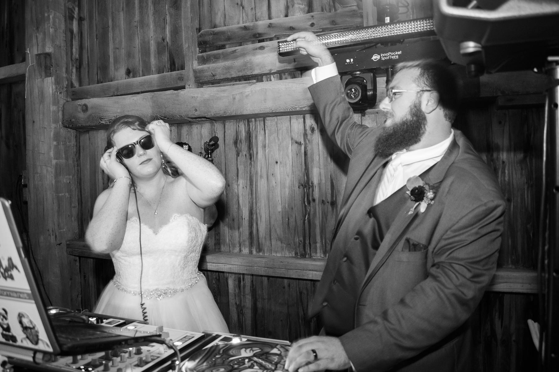 The Gallagher | Rochester DJ | Wedding Entertainment