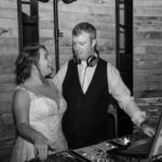 Spellman Wedding | La Luna High Falls | Rochester DJ