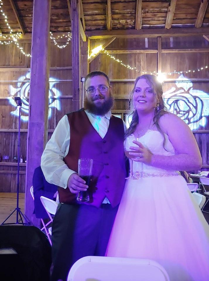 Burch Wedding   Rochester DJ