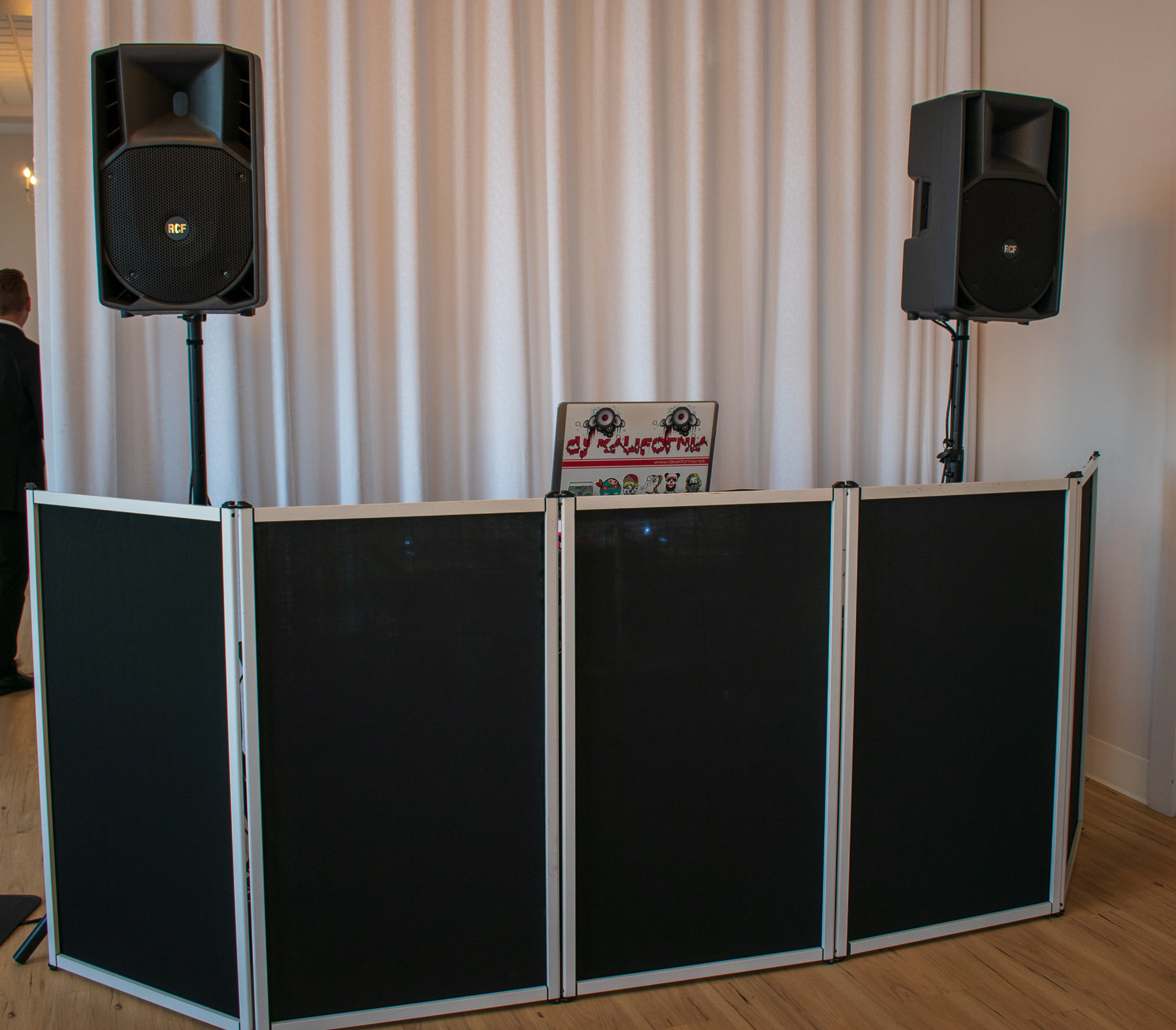 Soppe Wedding   Rochester DJ   Arbor At The Port