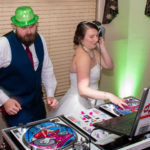 McCarthy Wedding | Burgundy Basin | Rochester DJ