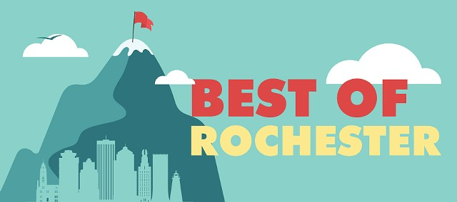 Best of Rochester | Rochester DJ | City Newspaper