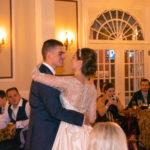 Hoover Wedding | Rochester DJ | Wedding Entertainment | Avon Inn