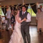 Moss Wedding | Rochester DJ | Wedding & Entertainment