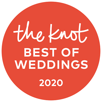 Rochester DJ | Best of Weddings 2020 | The Knot