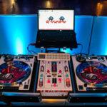 Rochester DJ | Nixon Peabody Holiday Party | Italian American Community Center