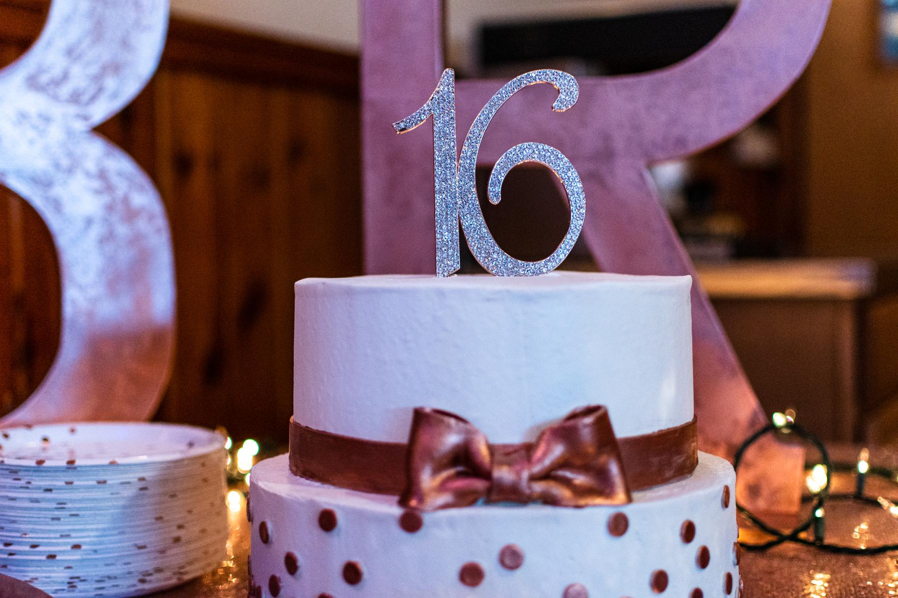 Bre's Sweet 16 | Rochester Sweet 16 DJ Entertainment