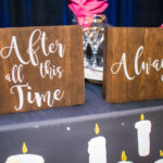 Raha Wedding | Rochester DJ | Hyatt Rochester | Harry Potter Wedding Theme