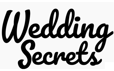 5 Wedding Day Secrets