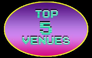 Top 5 Rochester Wedding Venues