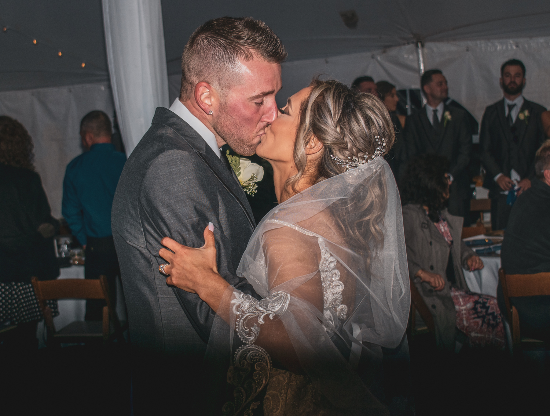 Fletcher Wedding | Rochester DJ