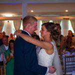 DeSalvo Wedding   Rochester DJ   The Finger Lakes Hotel