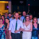 MacLean Wedding | Rochester DJ | Rochester Museum & Science Center