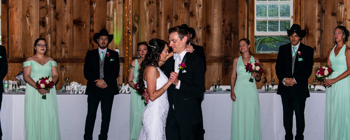 Broida Wedding