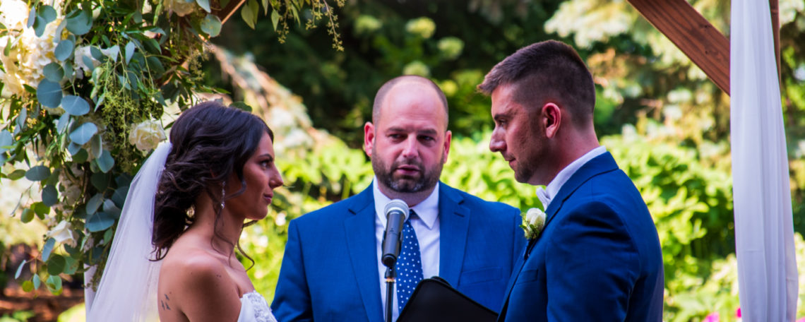 Dame Wedding | Rochester DJ | Wedding Entertainment | Ravenwood Golf Club Weddings Receptions