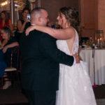 Reilich Wedding | Rochester DJ | Pane Vino