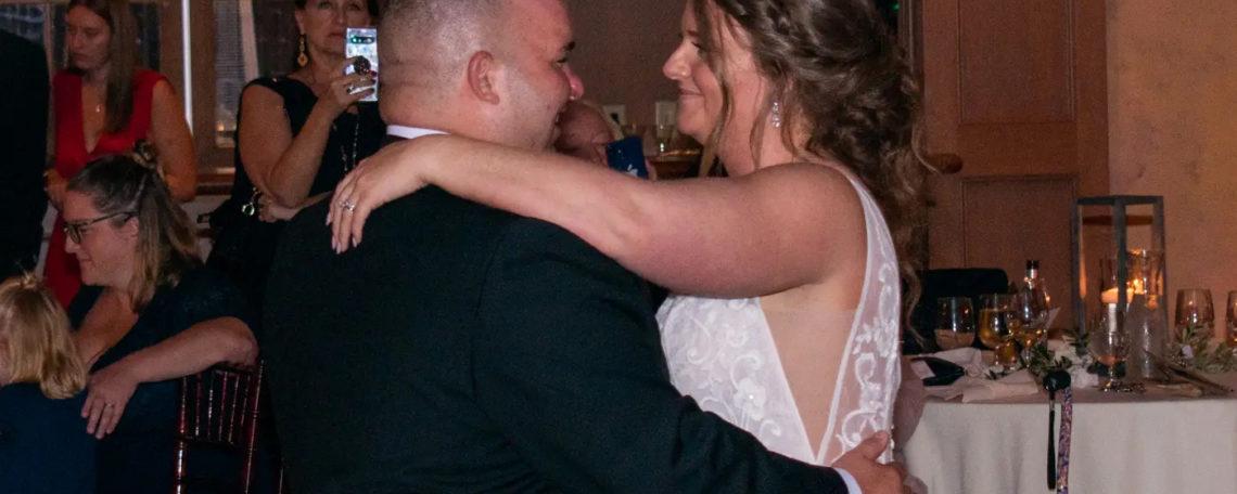 Reilich Wedding