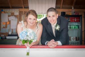Darlene & Steve's Wedding