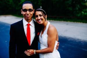 Moncef & Nora's Wedding